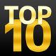 指名数トップ10