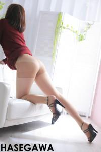12/28(火)長谷川さんのセクシーなお写真更新です♪