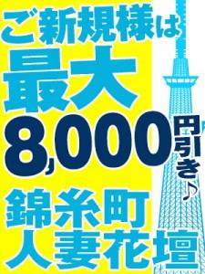 80分11000円♪ご新規様限定!!