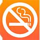喫煙しません
