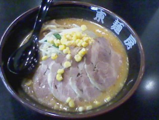 東麺房 本庄駅前店